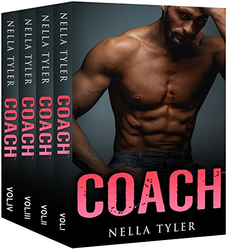 coach-the-complete-series-alpha-male-bad-boy-romance
