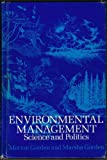 img - for Environmental Management: Science and Politics book / textbook / text book