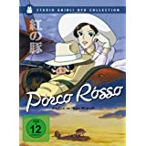 "P�rco R�sso (Studio Ghibli DVD Collection) [2 DVDs]von ""Joe Hisaishi"""