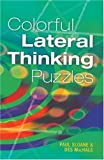 Colorful Lateral Thinking Puzzles (0806993928) by Sloane, Paul