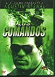 Cover art for  Los Comandos