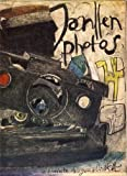 Horst Janssen, fixierte Augenblicke: 44 Photos aus der Ausstellung der Freunde der Photographie im Museum fur Kunst und Gewerbe, Hamburg (German Edition) (3767207931) by Janssen, Horst