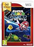 echange, troc Super Mario Galaxy - Nintendo Selects