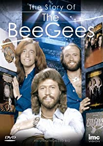 The Story Of The Bee Gees [DVD]