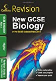 GCSE Biology AQA A: Revision Guide and Exam Practice Workbook (Collins GCSE Revision)