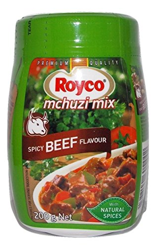 Royco Mchuzi Mix 200g Pack of 2 (Royco Mchuzi Mix compare prices)