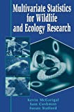 img - for Multivariate Statistics for Wildlife and Ecology Research book / textbook / text book