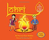 Lohri: The Bonfire Festival (English and Punjabi Edition)