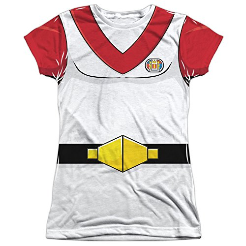Voltron Keith Costume Juniors / Women's T-Shirt