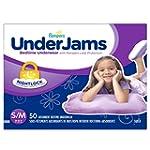 Pampers Underjams Bedtime Underwear G...