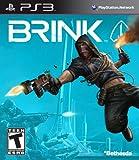 Brink - PlayStation 3 Standard Edition