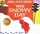 The Snowy Day (0140501827) by Ezra Jack Keats