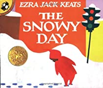 The Snowy Day By Ezra Jack Keats, Picture Board Book