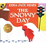 The Snowy Day (Picture Puffin)by Ezra Jack Keats