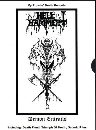 Demon Entrails (Deluxe Edt.)