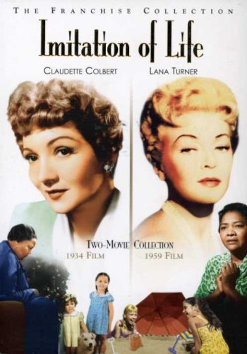Imitation of Life - DVD, Video