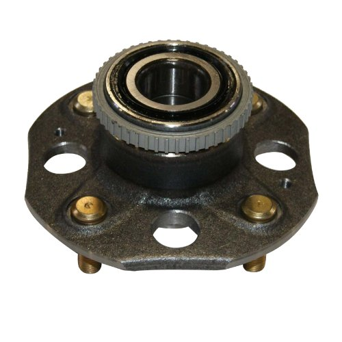GMB 735-0008 Wheel Bearing Hub Assembly