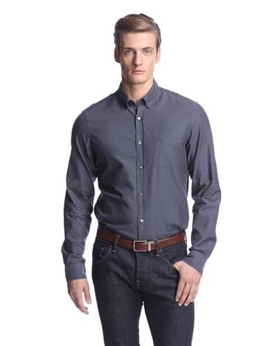 Burberry Men's Woven Shirt