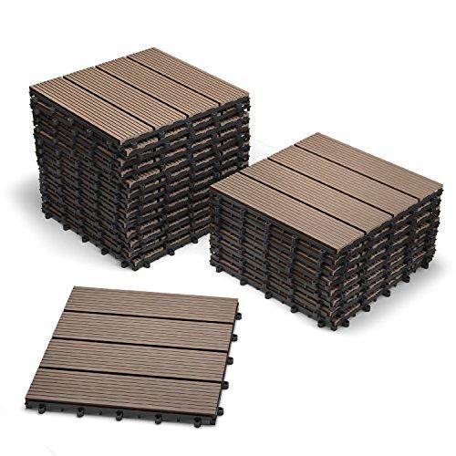 wpc balkon unterkonstruktion. Black Bedroom Furniture Sets. Home Design Ideas