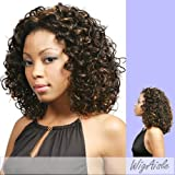 LFE-CAPA (Motown Tress) - Synthetic Lace Front Wig in 2F33