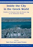 Inside the City in the Greek World (University of Cambridge Museum of Classical Archaeology)