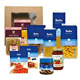 Geschenkset glutenfrei Schlemmerbox (11- teilig)