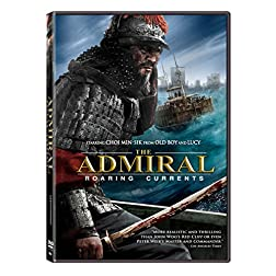 The Admiral: Roaring Currents