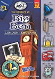The Mystery at Big Ben (Around the World in 80 Mysteries) (Carole Marsh Mysteries)