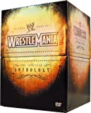 echange, troc Wwe Wrestlemania anthology : n. 1 à 21 - Coffret 12 DVD