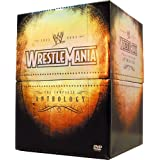 Wwe: Wrestlemania - The Complete Anthology (Box Set) [DVD]by Wwe