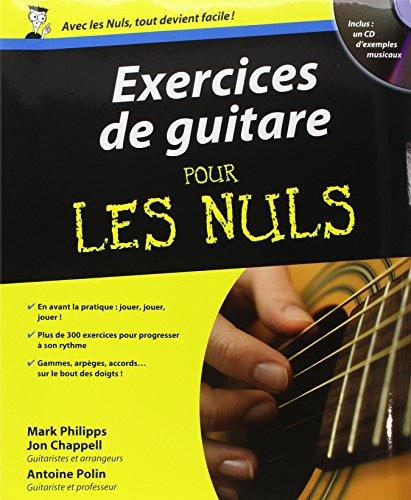 exercices-de-guitare-pour-les-nuls