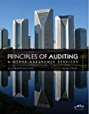 Principles of Auditing & Other Assurnace Services 18th Edition ** Binder-Ready Version