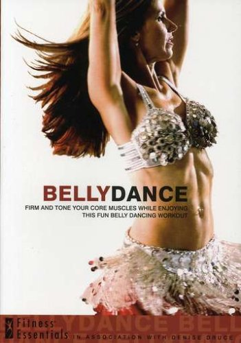 Buy Lifestyle Products Fitness Esentials Bellydance Workout DVD From Amazon
