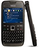 Nokia E73 Unlocked Phone with QWERTY Keyboard, 3G Support and WI-Fi