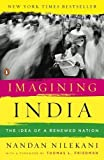 img - for Imagining India: The Idea of a Renewed Nation unknown Edition by Nilekani, Nandan (2010) book / textbook / text book
