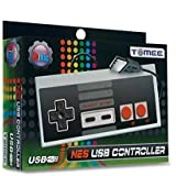 Tomee NES USB Controller for PC/Mac