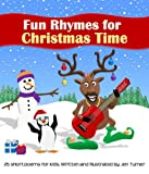 Fun Rhymes for Christmas Time
