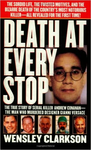 Death at Every Stop (St. Martin's True Crime Library)