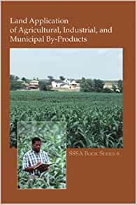 Land application of agricultural industrial for Soil science society of america