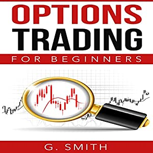 Options Trading for Beginners Audiobook