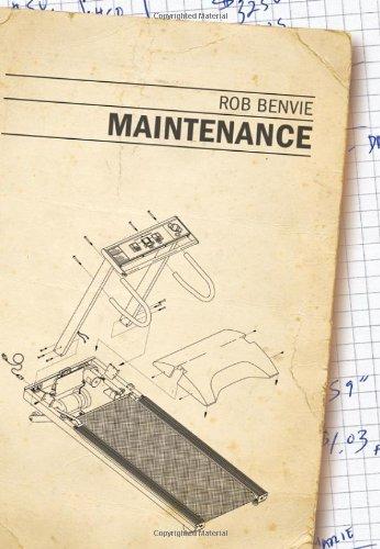 Image for Maintenance