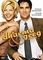 Dharma And Greg - Series 1