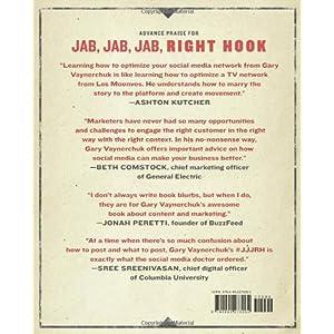 Jab, Jab, Jab, Right Hook Livre en Ligne - Telecharger Ebook