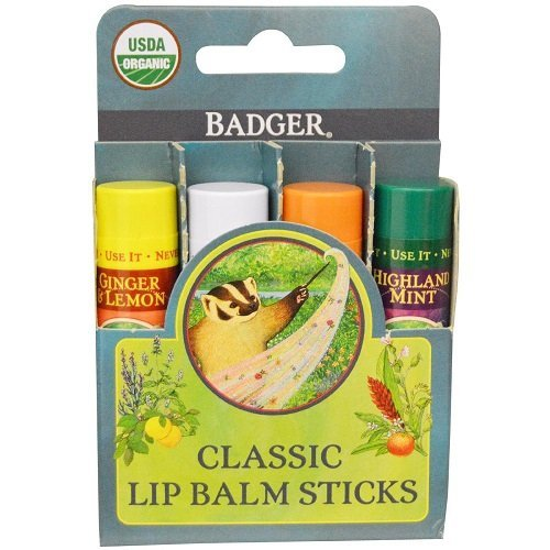 badger-organic-lip-balm-4-sticks-gift-set-green-pack-by-grafton-international