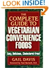 The Complete Guide to Vegetarian Convenience Foods