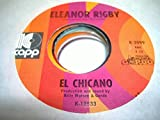 EL CHICANO 45 RPM Elanor Rigby / Coming Home Baby