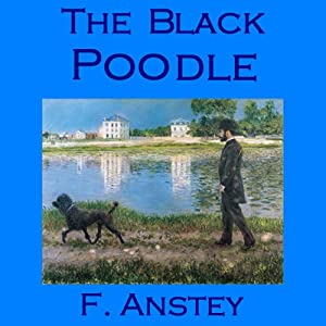 The Black Poodle Audiobook