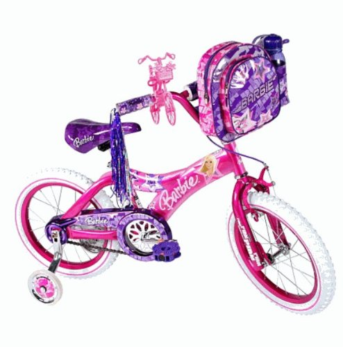 Ride With Me Barbie 16