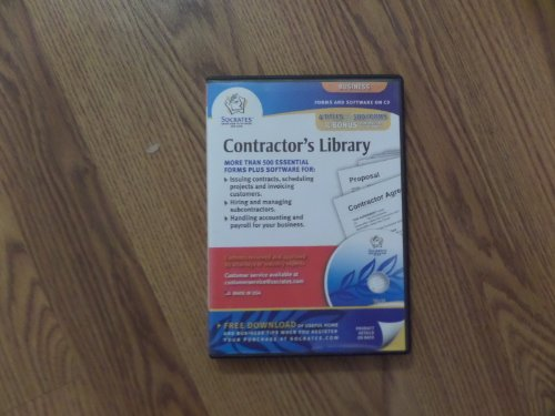 Contractor's Library