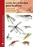 echange, troc Malcolm Greenhalgh, Denys Ovenden - Guide des mouches pour la pêche